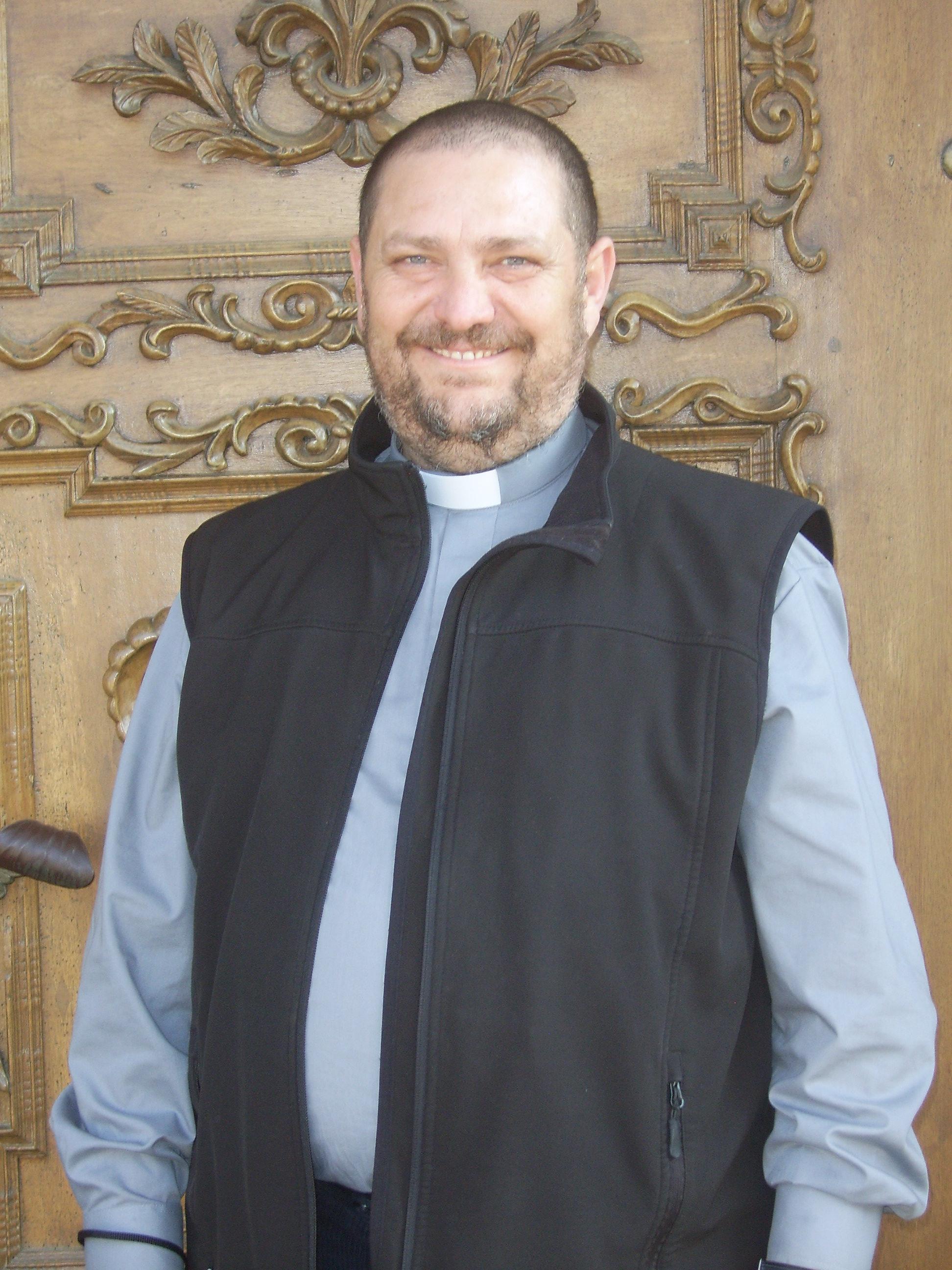 Pater Johannes Kahn SJ