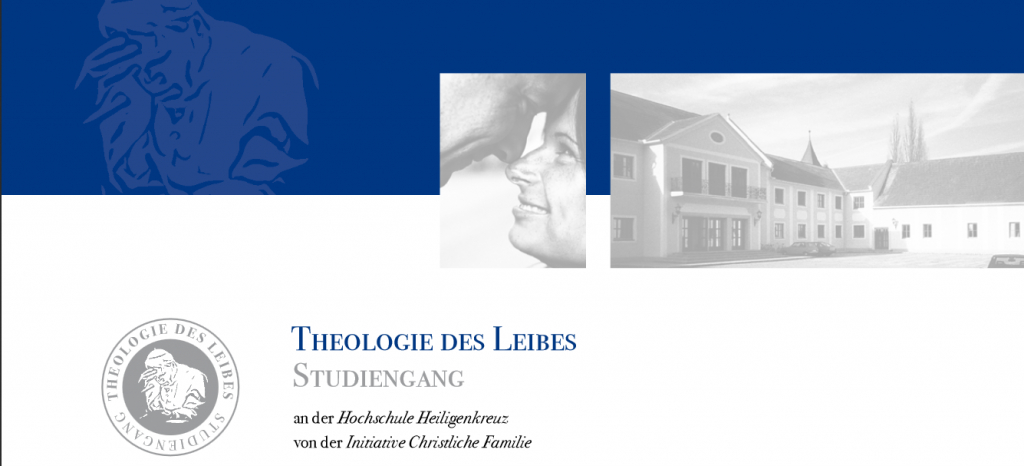 http://theologiedesleibes.org/