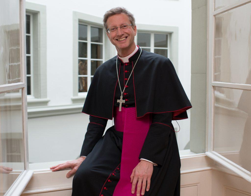 Bild: Bistum Freiburg-Lausanne-Genf
